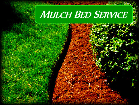 Jons Lawns of Annapolis - Mulch Bed Service - Lawn Care