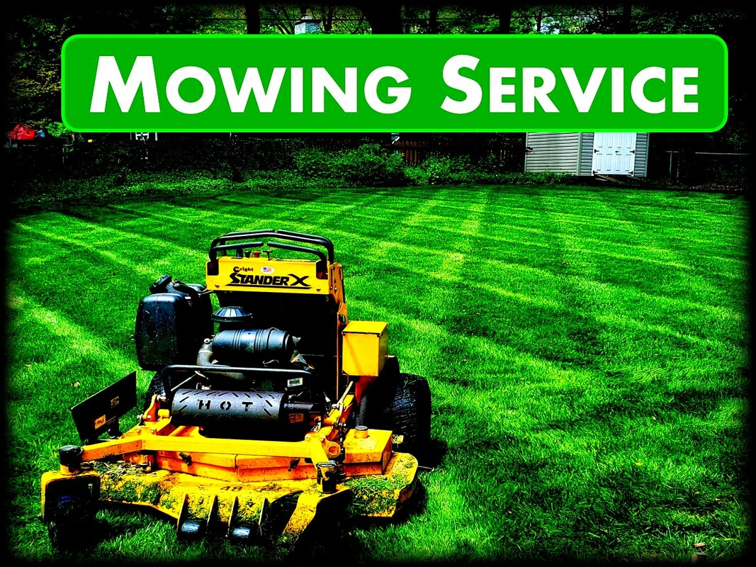 Jons Lawns of Annapolis - Mowing Servicel - Lawn Care